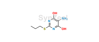 Picture of Ticagrelor Related Compound 70