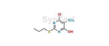 Picture of Ticagrelor Related Compound 72