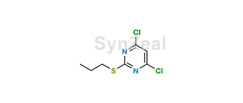 Picture of Ticagrelor Related Compound 75