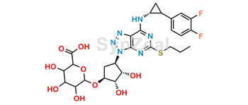 Picture of Ticagrelor Related Compound 97