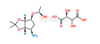 Picture of Ticagrelor Impurity 7