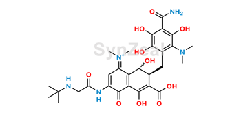 Picture of Tigecycline USP Related Compound A