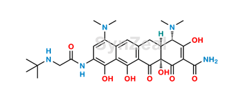 Picture of Tigecycline USP Related Compound C