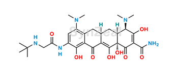 Picture of Tigecycline USP Related Compound E