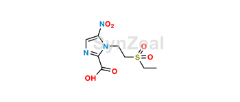 Picture of Tinidazole Impurity 4