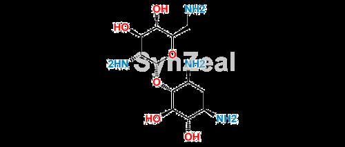 Picture of Tobramycin EP Impurity C