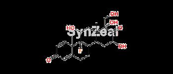 Picture of Triamcinolone Impurity 2