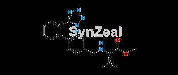 Picture of Valsartan Desvaleryl Methyl Ester