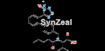 Picture of Valsartan N-Oxide 1