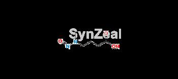 Picture of N-Nitroso-N-methyl-4-aminobutyric Acid