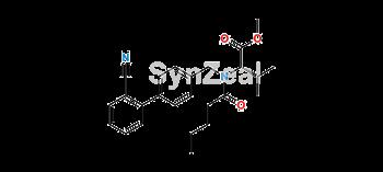 Picture of Valsartan cyano analog methyl ester
