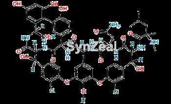 Picture of Vancomycin EP Impurity C