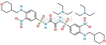 Picture of Venetoclax Oxalic Acid