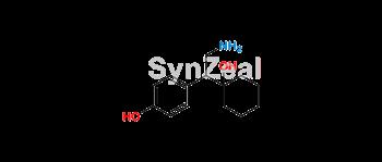 Picture of Venlafaxine O-Desmethyl N,N-Didesmethyl Impurity