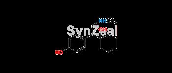 Picture of Venlafaxine O-Desmethyl N-Desmethyl Impurity