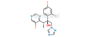 Picture of Voriconazole EP Impurity D