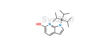 Picture of Venetoclax Impurity 25