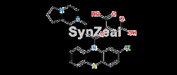Picture of Prochlorperazine Impurity 5