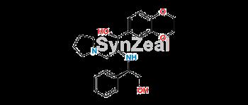 Picture of Eliglustat Phenyl Amino Alcohol