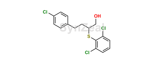 Picture of Butoconazole Impurity 6