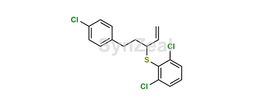 Picture of Butoconazole Impurity 7