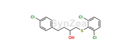 Picture of Butoconazole Impurity 9