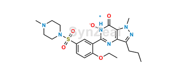 Picture of Sildenafil Impurity 9