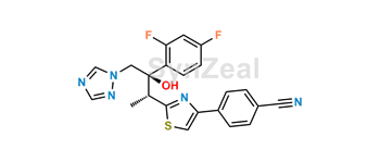 Picture of Ravunaconazole