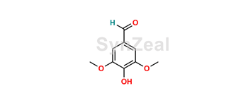 Picture of Syringaldehyde