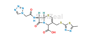 Picture of Cefazolin Delta-2-Isomer