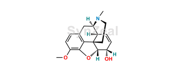 Picture of Morphine Sulfate EP Impurity A