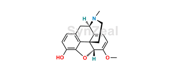 Picture of Morphine Sulfate EP Impurity C