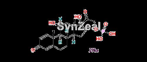 Picture of Prednisolone Sodium Phosphate