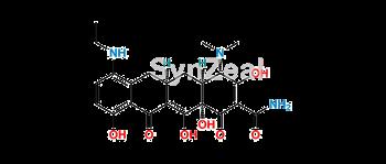 Picture of Minocycline Aminoethyl Derivative