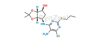 Picture of Ticagrelor Impurity 72