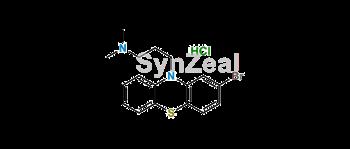 Picture of Bromopromazine Hydrochloride