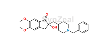 Picture of Donepezil Impurity 14