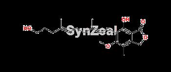 Picture of Mycophenolate Mofetil Impurity 3