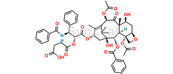 Picture of Paclitaxel Succinate