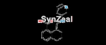 Picture of (R,S)-Palonosetron Acid