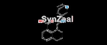Picture of (R,R)-Palonosetron Acid