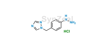 Picture of Rizatriptan Impurity 4