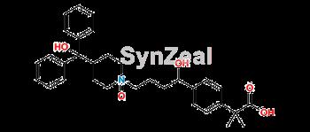 Picture of Fexofenadine N-Oxide