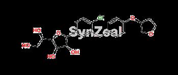 Picture of Empagliflozin Impurity 17