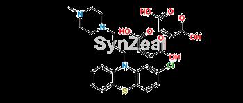 Picture of Prochlorperazine Dimaleate