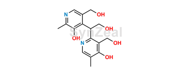 Picture of Pyridoxine impurity 4