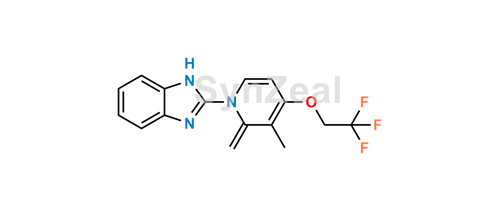 Picture of Dexlansoprazole Impurity 5