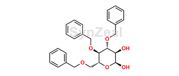 Picture of Cangliflozin Impurity 10