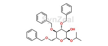 Picture of Cangliflozin Impurity 11