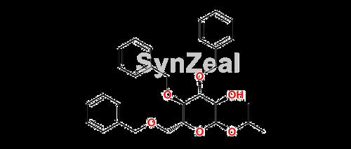 Picture of Canagliflozin Impurity 11